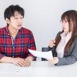 留学していない大学生 就職活動時期に後悔する!?