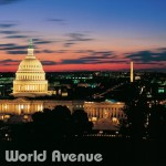 外国の首都で留学するメリットとは?