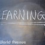 日常生活から英単語を学ぼう