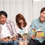 海外での日本アニメ:のび太はノビー ジャイアンはなんと..