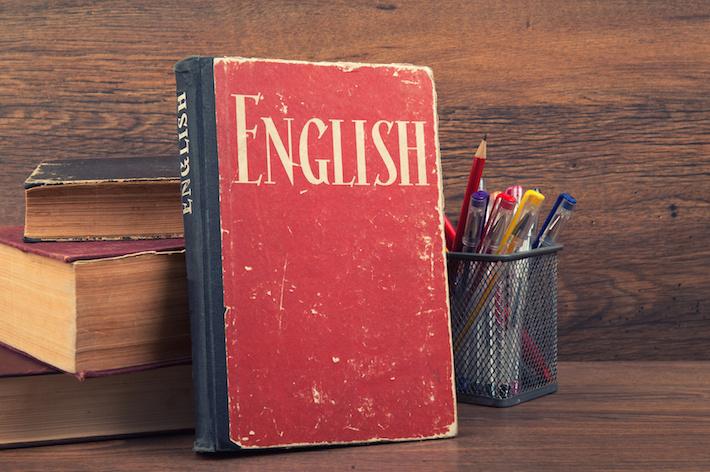 中学英語をおさらい!