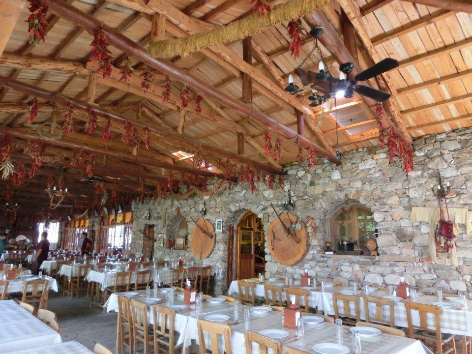 5レストラン