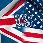 イギリス英語とアメリカ英語の5つの違い(文法・単語・スペル・発音・日付)