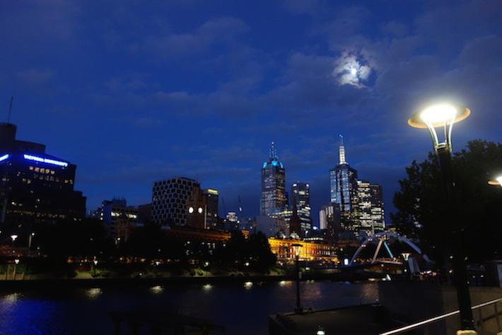 Australia-melbourne01