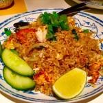 シドニーで何食べる?第一弾〜オージーに大人気のタイ料理店「Chat Thai(チャッタイ)」で絶品ランチ!〜
