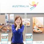 年に1度の留学祭典!「オーストラリア留学フェア」にさえりさんが潜入してきました
