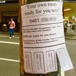 部屋探しのポイント、家賃、生活スタイル…シドニーの「シェアハウス事情」をまるごと体験レポート!
