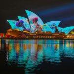 シドニーを楽しむイベント⑥ビビッドシドニー、開幕!光と音とアイディアの祭典