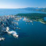 バンクーバーを拠点に出かけたい!魅力いっぱいのカナダ西海岸の観光スポット10選