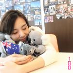 【そめごろー4日間の旅】都会の喧騒から抜け出したくて留学人気国オーストラリアへ行っちゃいました 1日目