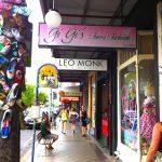シドニーの歩き方!レトロでアートな街「ニュータウン(Newtown)」に行ってみよう