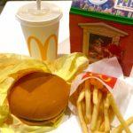 「マクドナルド」バーガーのサイズから値段まで、日本とオーストラリアで実際どう違う?