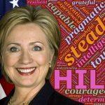 アメリカ大統領選挙候補者のHillary Clinton氏受諾演説とDonald Trump氏受諾演説を比較してみました!