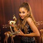 Ariana Grandeの人気曲の歌詞から学ぶ英語