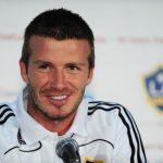 David Beckham(デイビット・ベッカム)とVictoria Beckham(ビクトリア・ベッカム)夫妻の英語