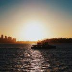 【真夏のシドニーをビーチで満喫しよう!Part I】~フェリーでぶらっとWatsons Bay(ワトソンズ・ベイ)~