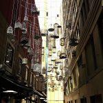 シドニーはアートの街?!おしゃれな雰囲気が味わえるエンジェルプレイスに行ってみよう!