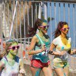 「地球上で最も幸せな5km」 あなたは体験した事がありますか?〜The Color Run in Sydney〜