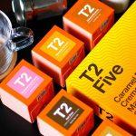 オーストラリア=コーヒーだけじゃない!?オーストラリア発祥お茶専門店『T2』の魅力に迫る!